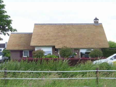 Rietdekkersbedrijf Arnhem